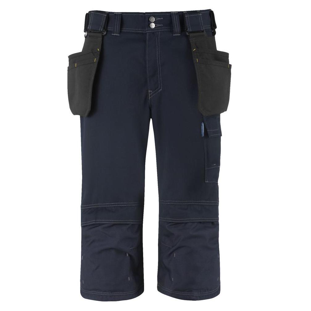 SKILLERS 3/4 Pants – Navy