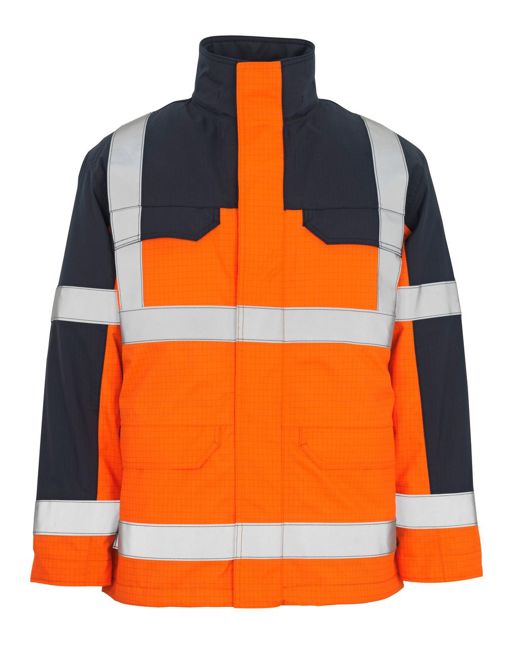 MASCOT Lungern Hi Vis Jacket