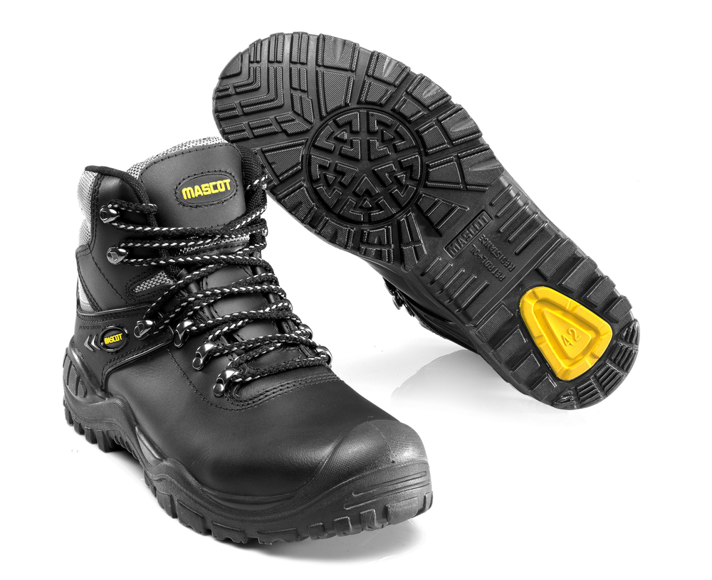 MASCOT ELBRUS SAFETY BOOT S3
