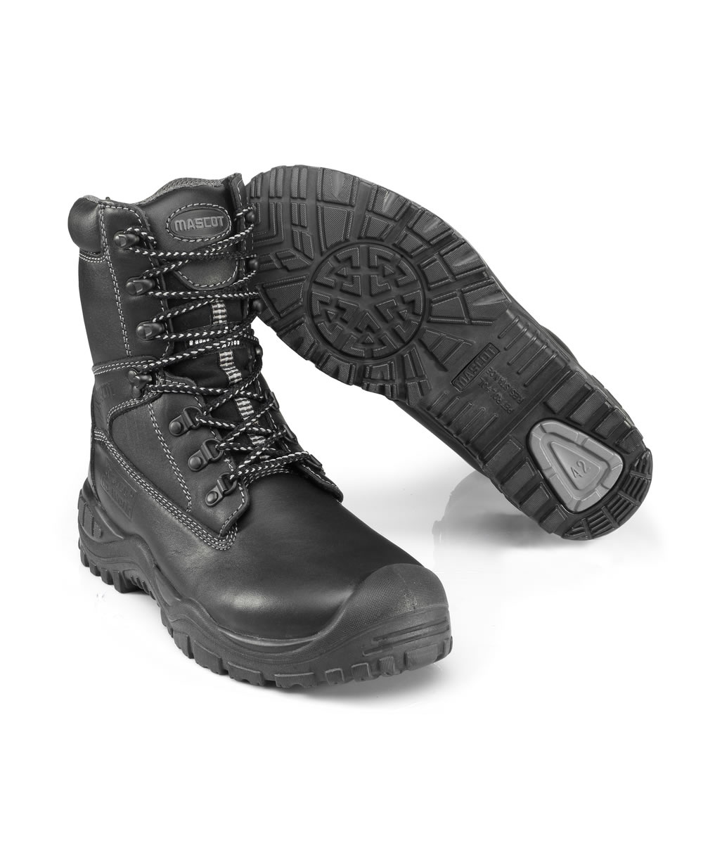 MASCOT CRAIG SAFETY RANGER BOOT S3