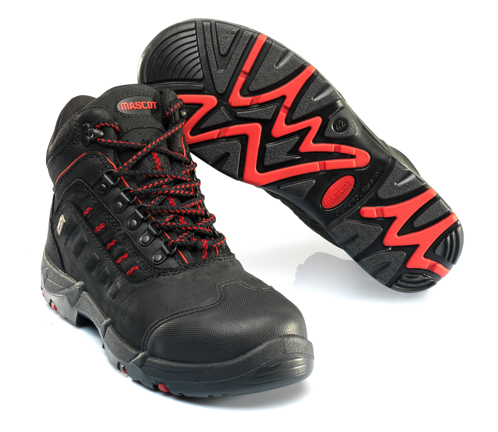 MASCOT KENYA SAFETY BOOT S3