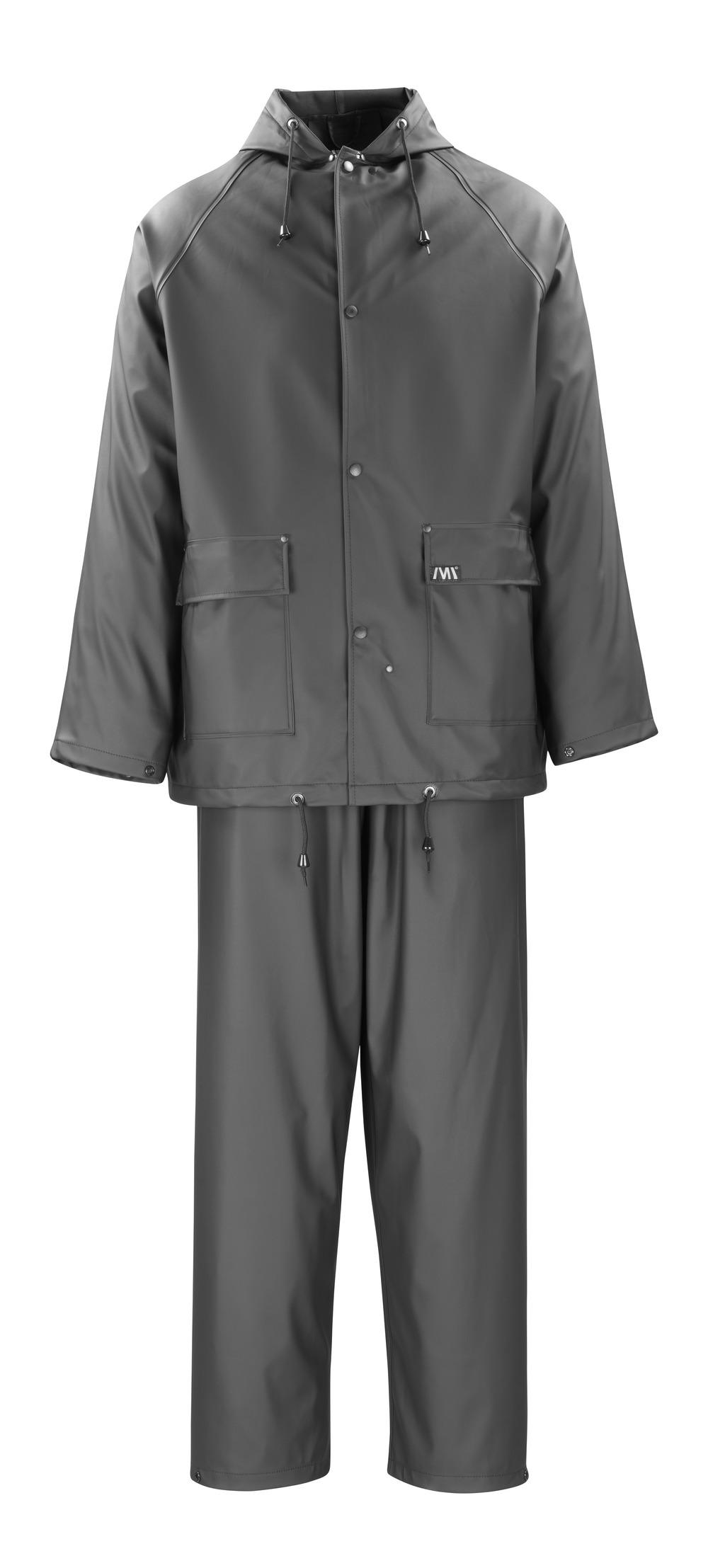 MASCOT PAVAO Rain Jacket and Pants