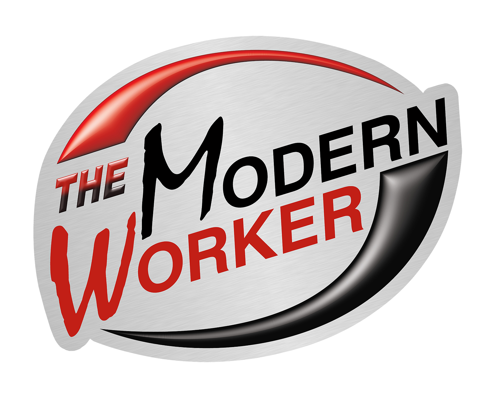 The Modern Worker Logo