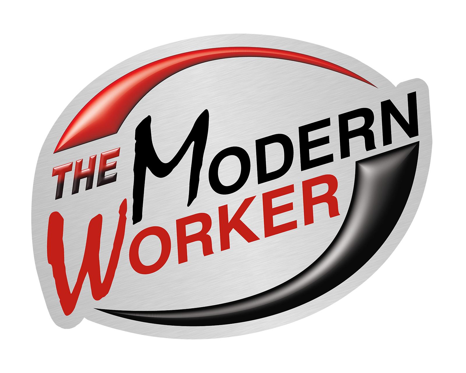 The Modern Worker Logo