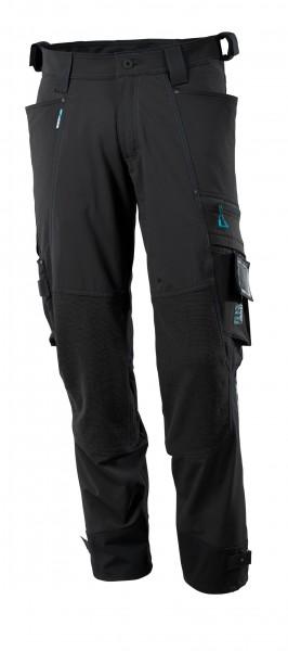 MASCOT Advanced Trousers with Dyneema Kneepad Pockets