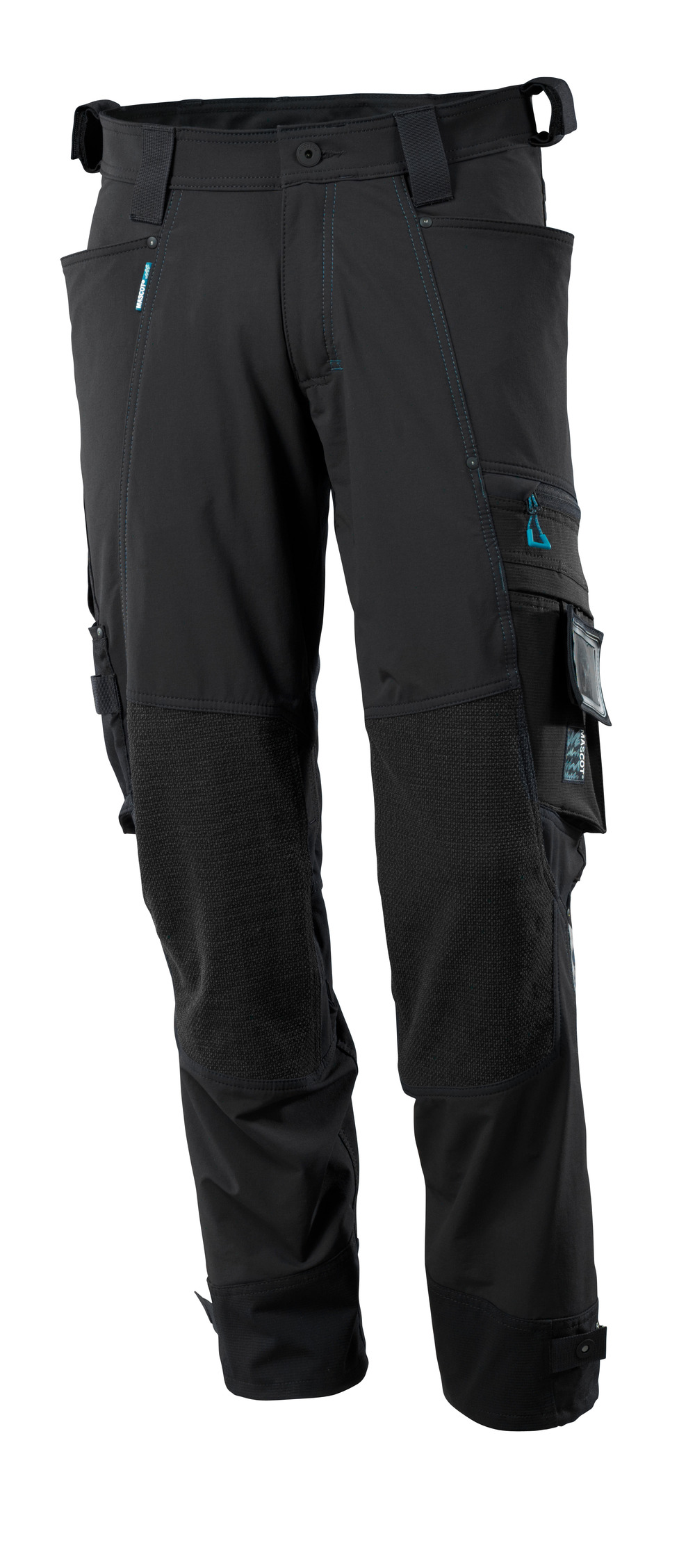MASCOT Advanced Trousers with Dyneema Kneepad Pockets